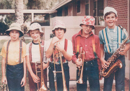 gradeschool-band