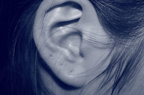 Protect your piercings with every pair of earrings you wear.
