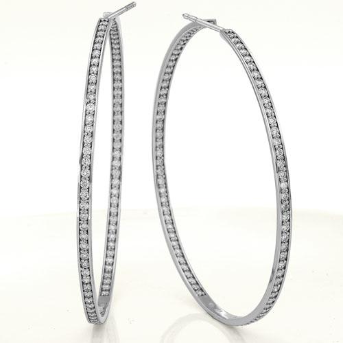 Joseph-schubach-hoop-earrings